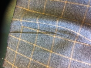 bespoke pattern matching