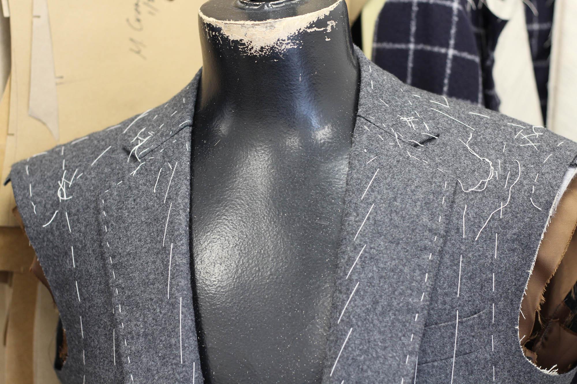 Tailoring Consultant